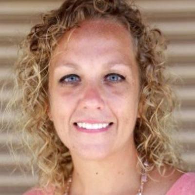 Sarah Bergstrand of BitBull Capital