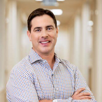 Steve Harrick of IVP