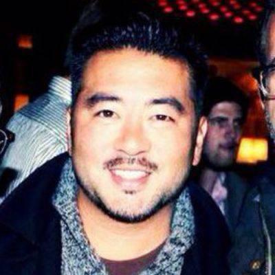 Steve Jang, Founder photo
