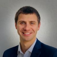 Vadim Fedin, Portfolio Manager photo