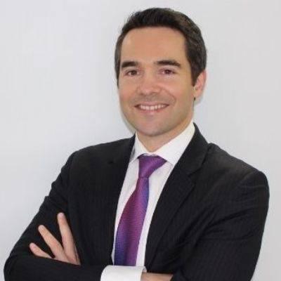 Vincent Ordonneau of ODIN 88 Crypto Fund