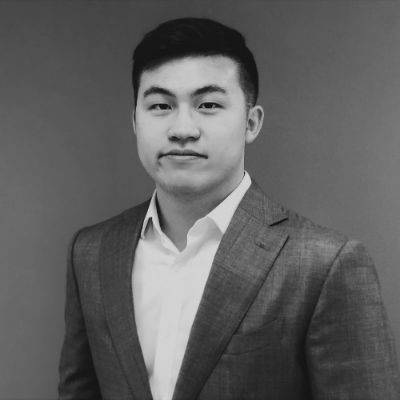 Wilson Tsai, Partner photo