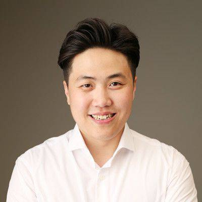 Yunsoo Kim of Blockchain i
