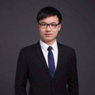Ziang Ling of BitBlock Capital