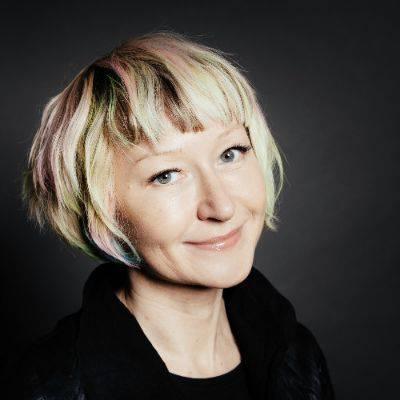 Zoe Adamovicz of Neufund