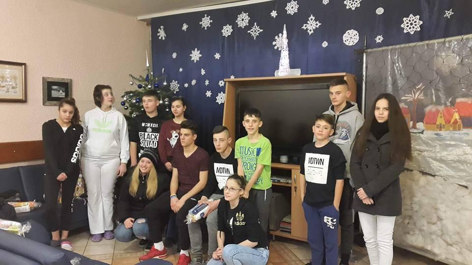 Posjetili su nas učenici Ekonomske škole Osijek