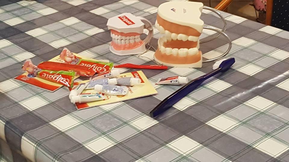 Uz Svjetski dan oralnog zdravlja