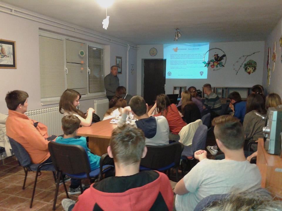Održano predavanje o zaštiti djece na internetu