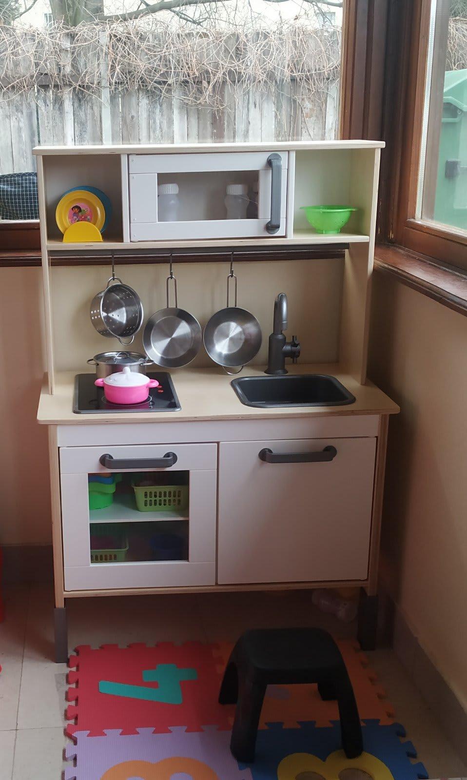 Kuhinja za najmlađe