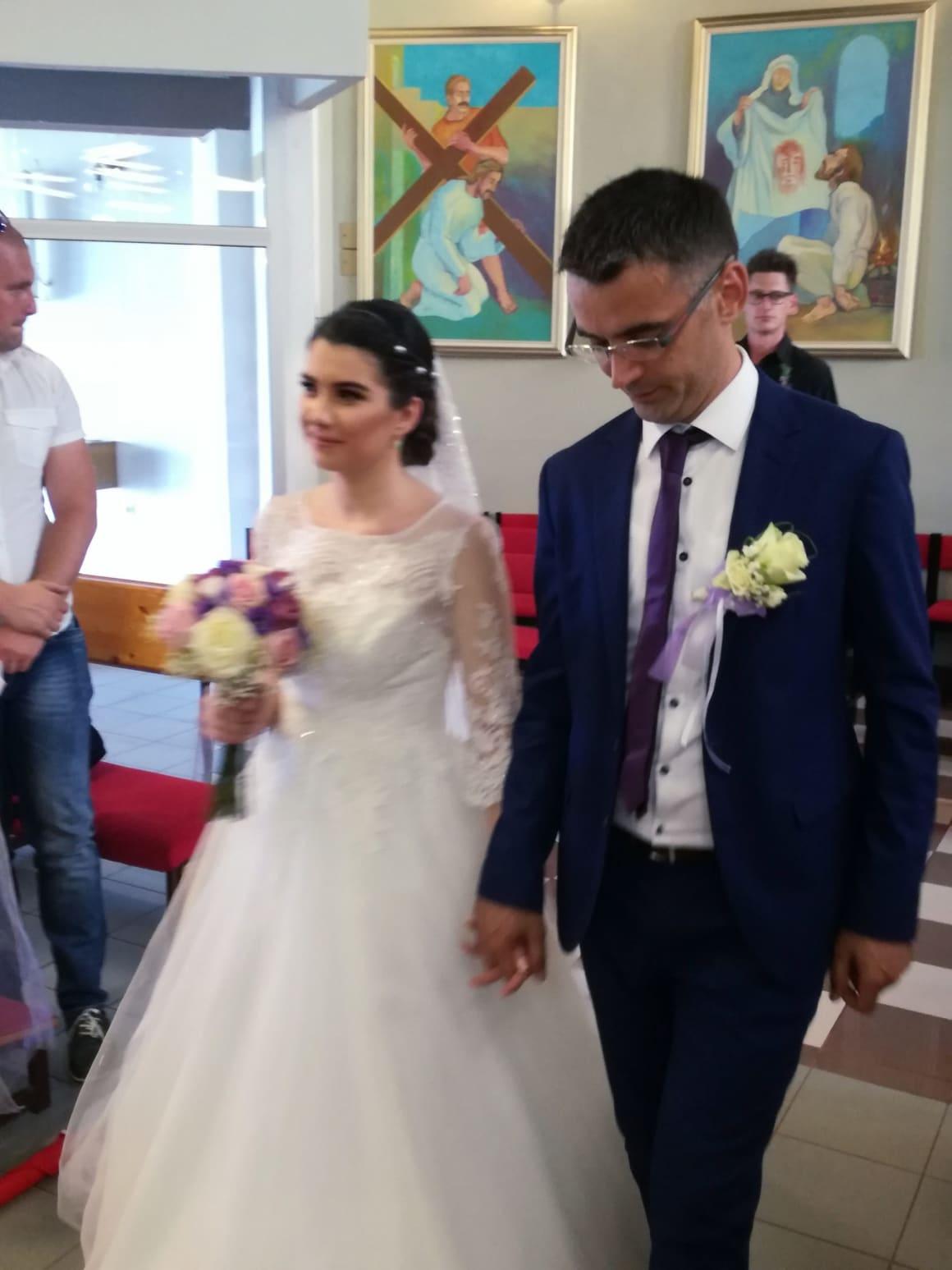 Vjenčanje bivšeg korisnika