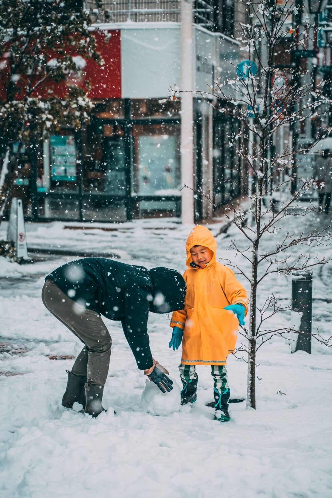 Važnost kontakta između udomljene djece i bioloških roditelja