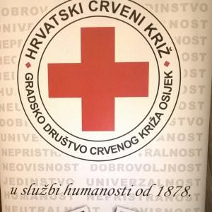 Mladež Crvenoga križa u Klasju