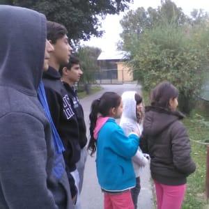 Bili smo u Zoološkom vrtu