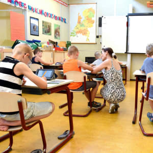 Predavanje Udruge Građanska prevencija «Osječka škola»