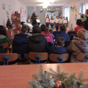 Gosti iz OŠ Grigora Viteza