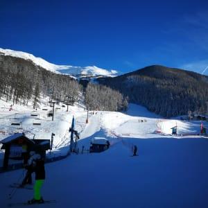 Na skijanju u Francuskoj