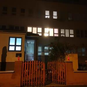 Obilježavanje Dana sjećanja na žrtve Domovinskog rata te žrtvu Vukovara i Škabrnje u Centru Klasje Osijek