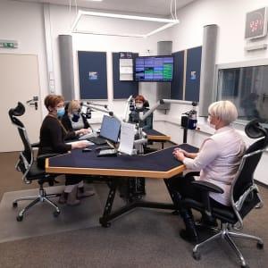 """Gostovanje u emisiji """"Dobar dan"""" HRT-Radio Osijek"""
