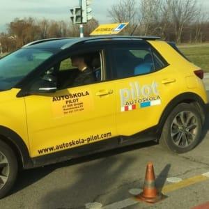 Donacija dvaju tečaja vožnje za naše korisnike