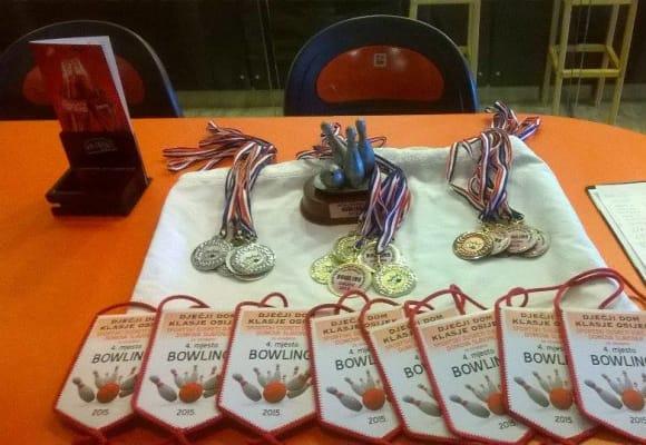 Održani Sportski susreti domova Slavonije