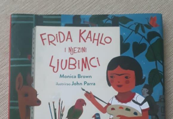 Frida je bila moja kraljica…