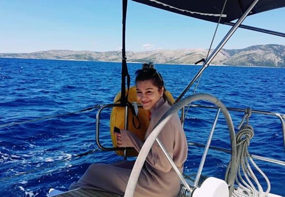 Izleti – jedrenje i Jankovac