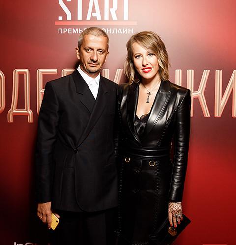 Собчак и Богомолов стали первыми гостями шоу «Кто хочет стать миллионером?» в условиях пандемии