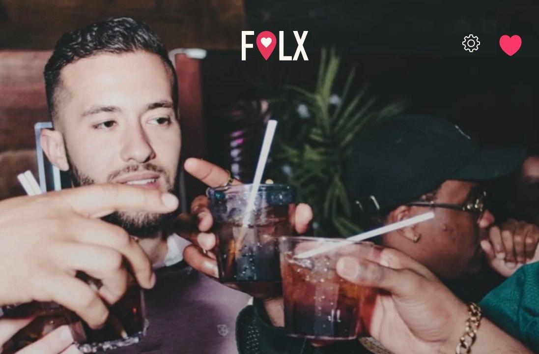 Meet Folx