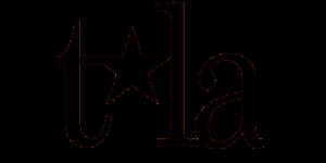 t la logo