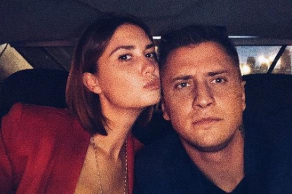 Павел Прилучный и Агата Муцениеце больше не женаты