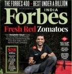 Forbes India- 23.11.2018