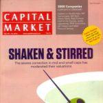 Capital Market - November 05-18 2018