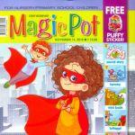 Magic Pot - 14.11.2018