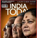 India Today English Magazine - 12.11.2018