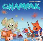 Champak - November First Week 2018