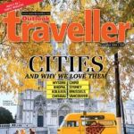 Outlook Traveller - November 2018