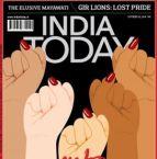 India Today English Magazine - 22.10.2018
