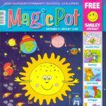 Magic Pot - 17.10.2018