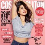 Cosmopolitan - October 2018