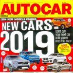 Auto Car - October 2018