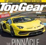 Top Gear - October 2018