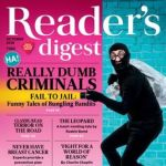 Readers Digest - October 2018