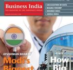 Business India -  24.09.2018 - 07-10.2018