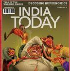 India Today English Magazine - 01.10.2018