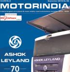Motor India - September 2018