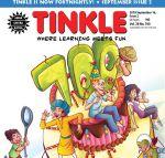 Tinkle - 15.09.2018