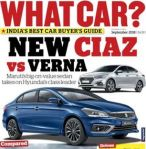 What Car - September 2018
