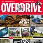Overdrive - September 2018