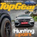 Top Gear - September 2018