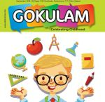 Gokulam English Magazine - September 2018